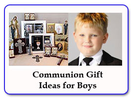 Communion Gifts For Boys