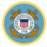 Coast Guard Saint Medals