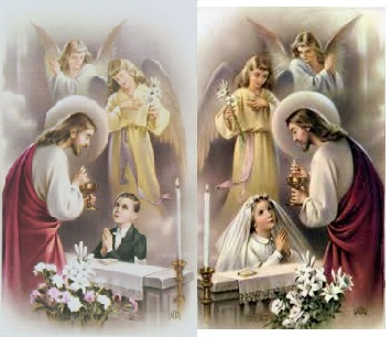 First Holy Communion Invitations was perfect invitation layout
