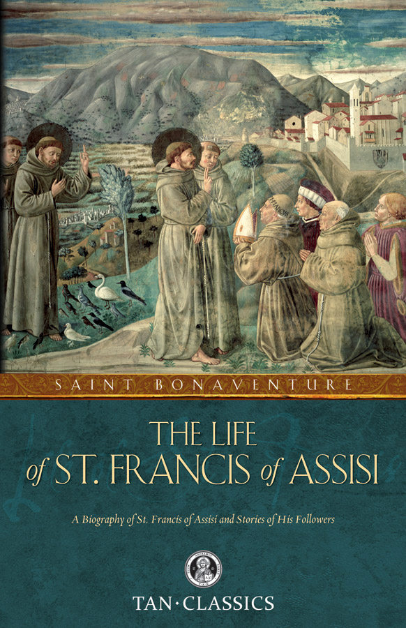 the life and contribution of st francis of assisi Catholic contributions a+ a a-st francis and the christmas creche fr william st bonaventure (d 1274) in his life of st francis of assisi tells the story the best: it happened in the third year before his death, that in order.