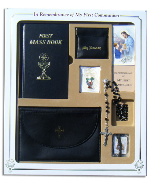 First Communion Gift Sets Catholic Family Gifts | Auto Design Tech