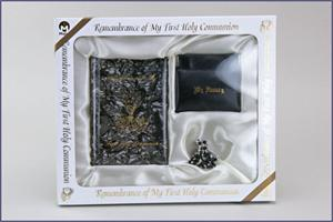 First Communion Gift Set - Boy