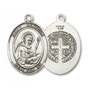 About Saint and Devotional Medals