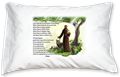 St Francis Prayer Pillowcase