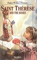 St. Therese and the Roses