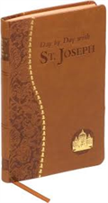 Day by Day with St Joseph
