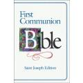 First Communion Bibles for Boys and Girls