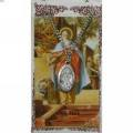 St. Mark Pendant and Prayer Card Set