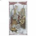 St. Elizabeth Pendant and Prayer Card Set