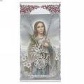 St. Maria Goretti Pendant and Prayer Card Set