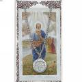 St. Philip Pendant and Prayer Card Set