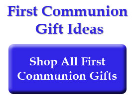 Communion Gifts For Girls, Shop First Communion Gifts ...