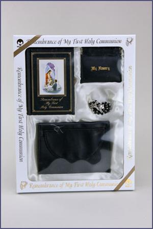 First Communion Gift Set -Boy