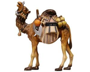Camel with Luggage - Pema Nativity