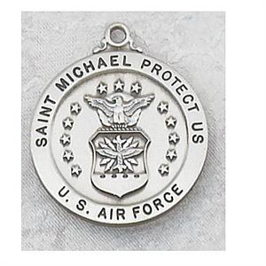 St. Michael Medal - Air Force