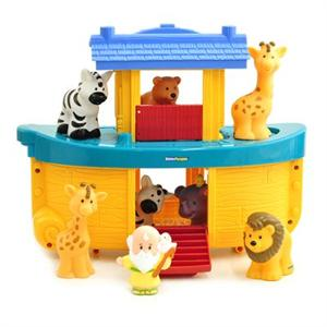 Little People Noah's Ark