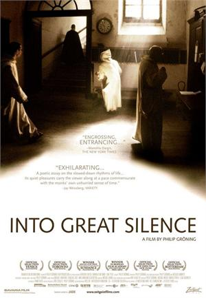 Into Great Silence - DVD