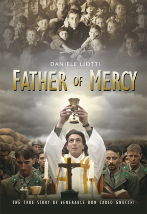 Father of Mercy DVD