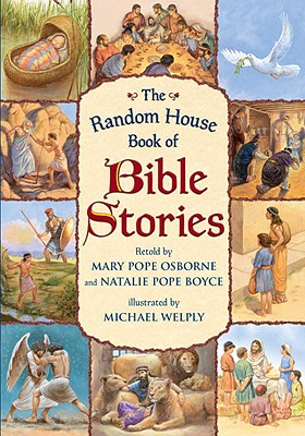 The Random House Book of Bible Stories