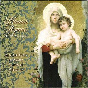 Marian Hymns of Ephesus, CD