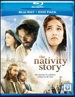 Nativity Story BluRay, DVD pack