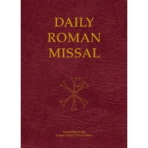 Daily Roman Missal, Third Edition