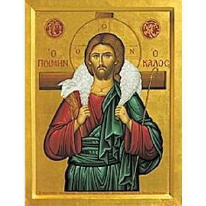 Good Shepherd Icon (X-Large)