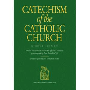 Catechism of the Catholic Church - 2nd Ed. (Paperback)