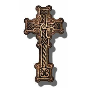 Large Skinnet Cross - Celtic Cross