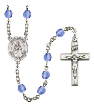 Our Lady Rosa Mystica Rosary