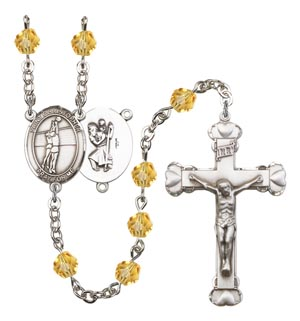 St. Christopher-Volleyball Rosary