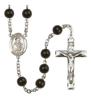 St. Christian Demosthenes Rosary
