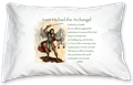 St Michael Prayer Pillowcase