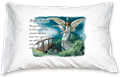 Guardian Angel Prayer Pillowcase