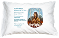St Kateri Prayer Pillowcase