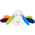 Children's Plush Lamb-  Lil' Prayer Buddy