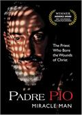 Padre Pio: Miracle Man DVD