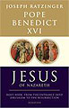Jesus of Nazareth - Holy Week - by Pope Benedict XVI