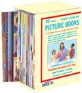 St. Joseph Picture Book Set - 26 Books