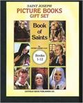 Saints Picture Book Set-12 Books