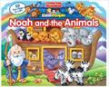Little People Noah and the Animals