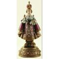 Infant of Prague Statue - 10 in. scale