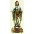 Our Lady of Grace Statue - 10 in. scale