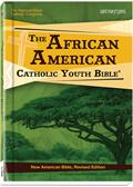African American Catholic Youth Bible, Hardcover