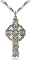 Sterling Silver Cross Necklace #86944