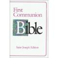Communion Bibles and Mass Books
