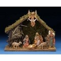 Fontanini nativity Sets and Buildings