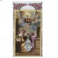 St. Thomas Aquinas Pendant and Prayer Card Set